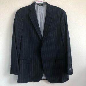 NEW Brooks brothers 346 wool 2 button blazer